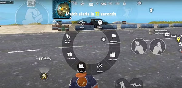 One of the best place you should go in PUBG Mobile Lite 0.20.0