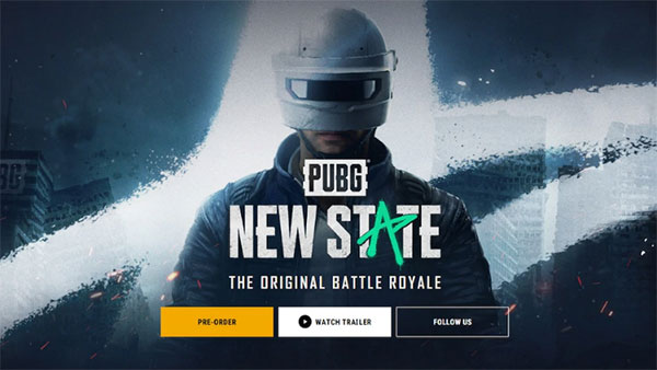PUBG Mobile 2 made the game community waiting for a long time!