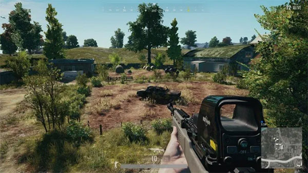 PUBG PC Full Overview and Gameplay
