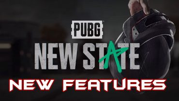 PUBG New State New Features