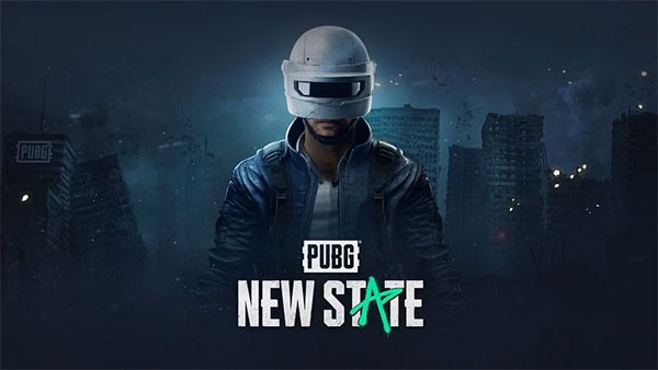 PUBG New State has just been officially announced